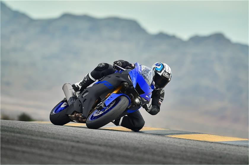 2019 Yamaha Yzf R6 Motorcycle Uae S Prices Specs