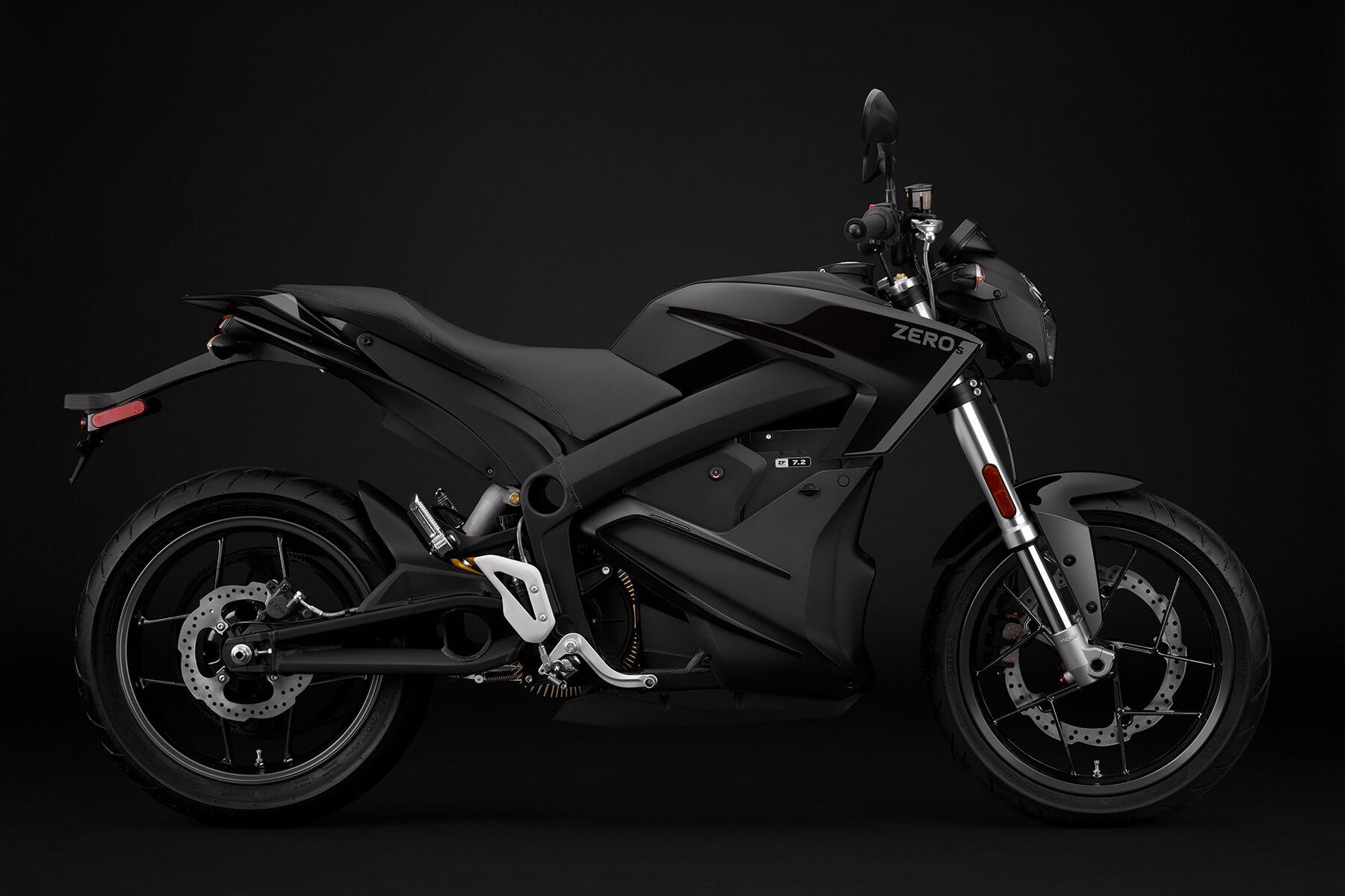 2019 Zero S ZF14.4 +Power Tank Motorcycle UAE's Prices ...