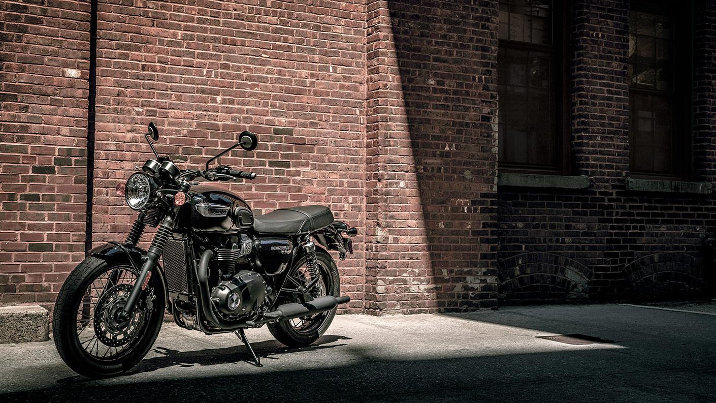 2019 Triumph Bonneville T100 Motorcycle Uae S Prices