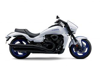 Suzuki VZR1800BZ 2019