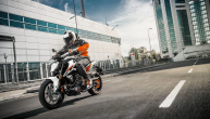 KTM 250 Duke in UAE