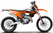 KTM 150 EXC TPI in UAE