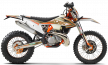 KTM 300 EXC TPI ERZBERGRODEO in UAE