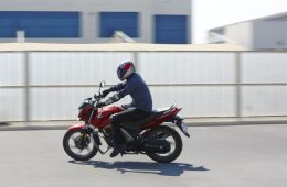 Motorcycle Traffic Violations In UAE