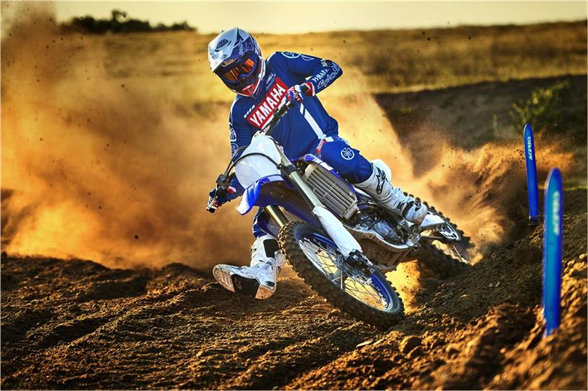 2019 Yamaha YZ450F Motorcycle UAE's Prices, Specs & Features