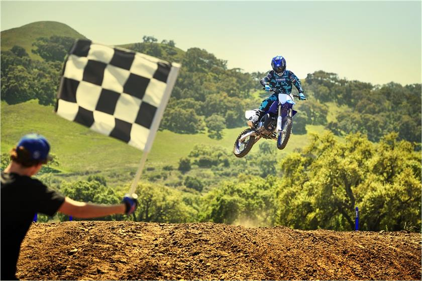 2019 Yamaha Yz85 Motorcycle Uae S Prices Specs Amp Features