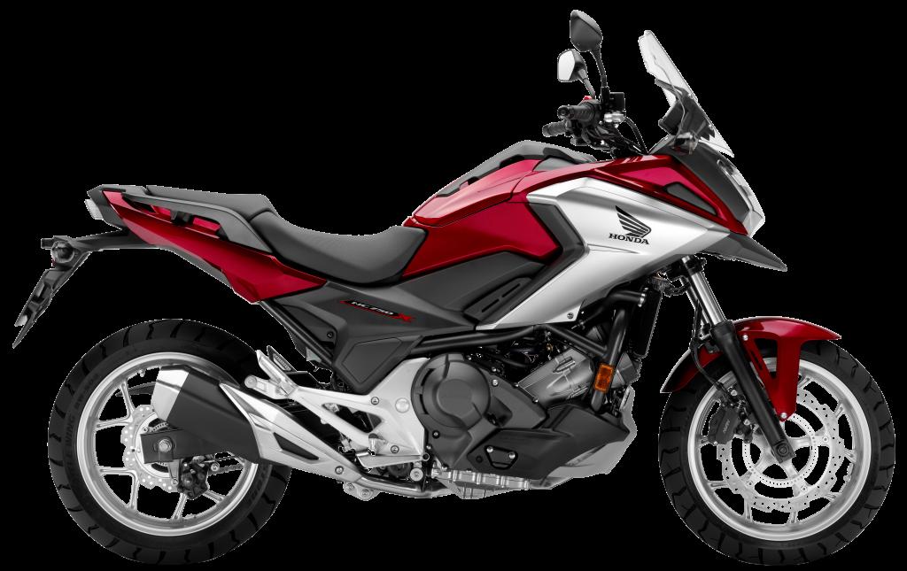 HONDA NC-750X MOTOSİKLET | BENCE KİRALA