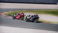 Honda CBR 1000RR Fireblade in UAE
