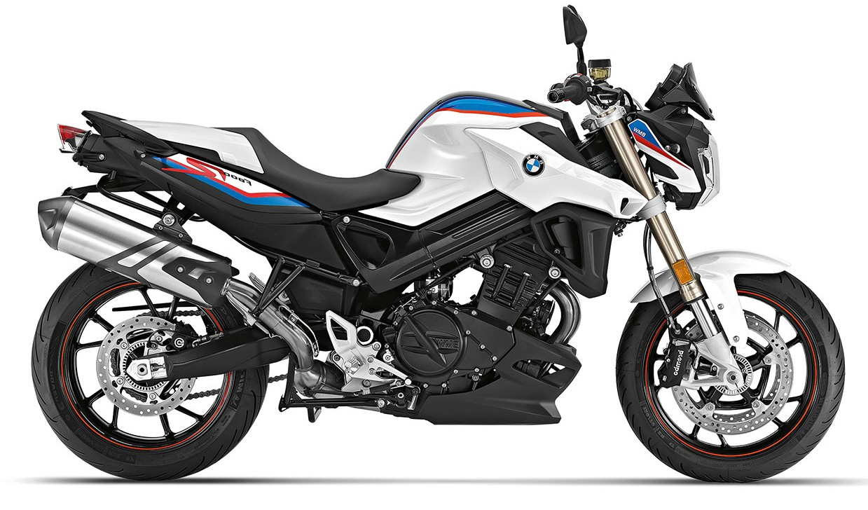 2019 Bmw F 800 R Motorcycle Uae S Prices Specs Features Review