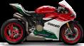 Ducati 1299 panigale R FE in UAE