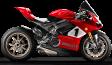 Ducati Panigale V4 25° Anniversario 916 in UAE