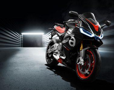 2020 Aprilia RS 660 Dubai UAE