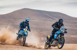 2020 Yamaha Ténéré 700 Rally Edition Dubai UAE