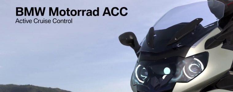 BMW Motorrad ACC Dubai UAE